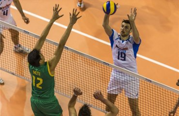 Сборная Италии 17 и 18 мая сыграет с Австралией в рамках подготовки к ОИ-2016 Австралия, Италия