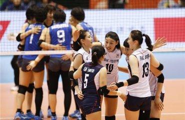 Результаты третьего игрового дня женского мирового олимпийского квалификационного турнира Токио