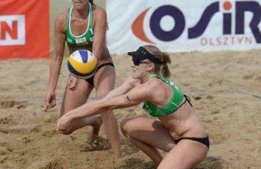 Пляжница Дженифер Кесси планирует покинуть волейбол после Олимпиады пляжный волейбол