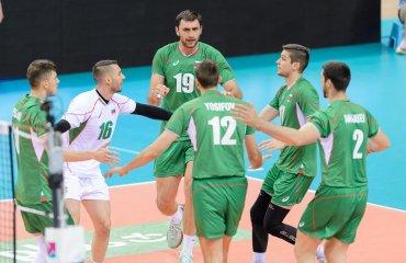 Сборная Болгарии стала победителем мемориала Вагнера в Польше Сборная Болгарии