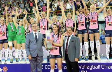 Определился состав участников женской Лиги Чемпионов 2016-2017 - всего в турнире будут участвовать 30 команд состав женской Лиги чемпионов 2016/17