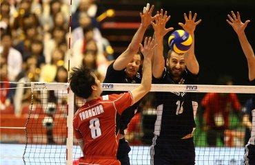 Результаты третьего игрового дня мировой олимпийской квалификации Токио олимпийская квалификация
