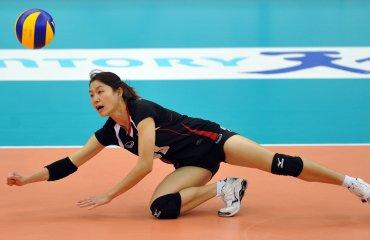 Очередная трансферная бомба. Официально: таиландская волейболистка Нутсара Томком переходит в Фенербахче Нутсара Томком
