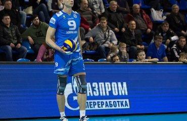 Спиридонов в «Енисее» и еще 10 главных трансферов весны в российском волейболе Трансферы