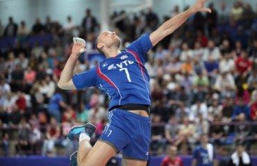 Николай Павлов возвращается в чемпионат России Николай Павлов