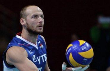 Николай Павлов: «Полностью восстановился от травм и готов играть с удвоенной энергией» Николай Павлов
