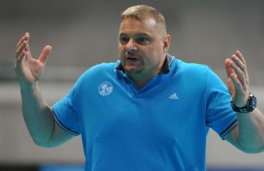 Алекно: окончательный состав на Олимпиаду объявлю после финала Мировой лиги Владимир Алекно