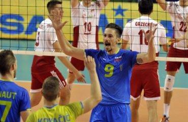 Словенский связующий Винчич перешел в «Енисей» волейбол, мужчины, суперлига, россия