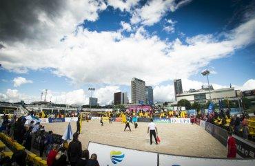 Семінар для суддів з пляжного волейболу 2016 пляжный волейбол