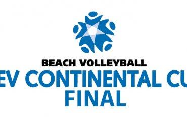 Трансляция матчей Beach Volleyball Continental Cup пляжный волейбол, женщины, украина, норвегия, олимпиада, турнир, мужчины, трансляция