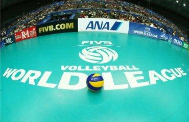 Расписание и трансляции «Финала шести» Мировой лиги 2016 волейбол, мужчины, сборная, мировая лига