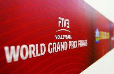 Открыт прием заявок на проведение Финала Мирового Гран-При 2017 волейбол, женщины, мировой гран-при, сборная