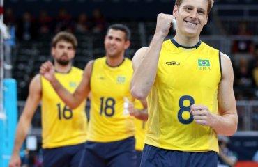 Мурило не смог сдержать слёз, объявляя о завершении карьеры в сборной (ВИДЕО) волейбол, мужчины