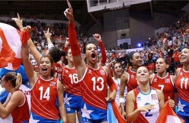 Заявка сборной Пуэрто-Рико на Олимпийские игры в Рио сборная Пуэрто-Рико