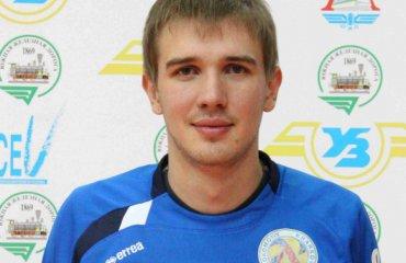 Экс-диагональный харьковского «Локомотива» продолжит карьеру в «Ираклисе» волейбол, мужчины