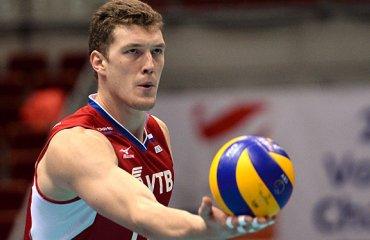 Дмитрий Мусэрский не сыграет на Олимпиаде-2016 волейбол, мужчины, олимпиада