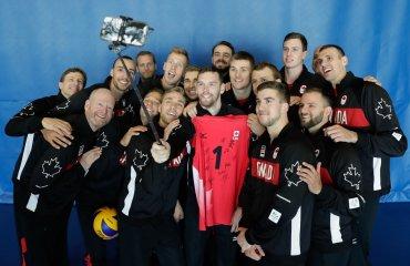 Мужская сборная Канады объявила состав для участия в Олимпиаде сборная Канады