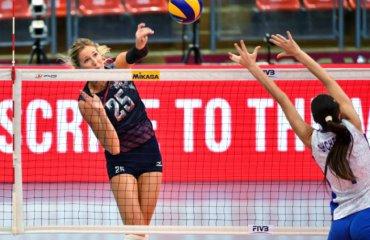 Звезды Рио – Карста Лоу волейбол, женщины, олимпиада, рио, бразилия