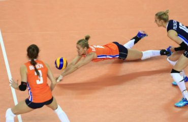 Звезды Рио – Марет Балкенстейн-Гротхёйс волейбол, женщины, олимпиада, рио, бразилия