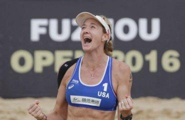 Звезды Рио – Керри Уолш-Дженнингс пляжный волейбол, женщины, рио, олимпиада