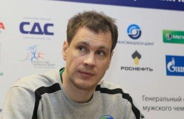 Двукратный олимпийский призер Алексей Казаков завершил карьеру