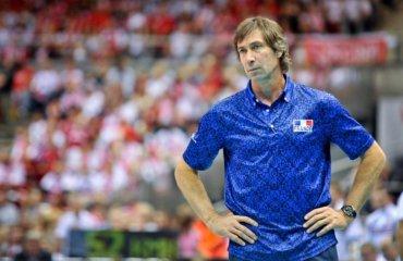 Лоран Тилли: «Мы не уверены, что в Рио достигнем того, чего хотим» Лорен Тилли
