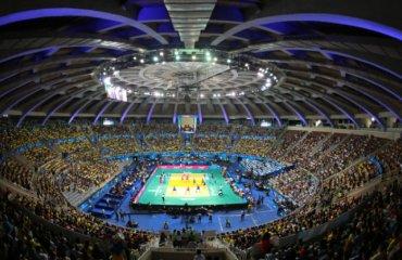 Президент Граса — «Мараканазиньо станет замечательной ареной для нашего спорта волейбол, олимпиада, рио