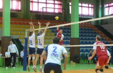 «Фаворит» замість «Хімпрому» волейбол, мужчины, суперлига, украина, фаворит, сумы, лубны, химпром