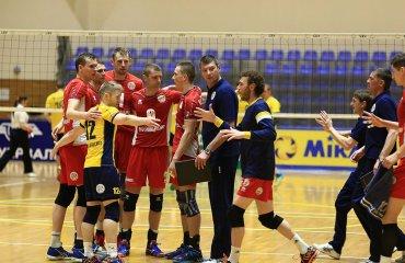 Петиция о сохранении харьковской волейбольной команды «Локомотив»