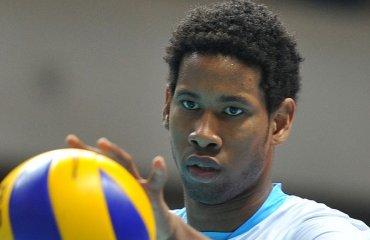 Леон: 5-6 волейбольных сборных способны выиграть золото Олимпиады в Рио Вильфредо Леон