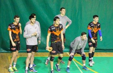Склад «Баркому» поповнили п'ять гравців волейбол, мужчины, суперлига, украина