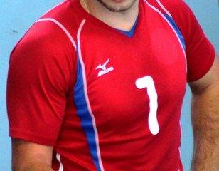 Кирилл Передрий пополнил состав ВК «Винница» волейбол, мужчины, суперлига, украина, новости, винница, трансфер