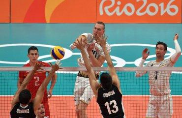 Французы обыграли мексиканцев на ОИ сборная Франции