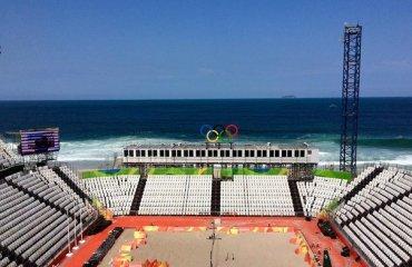 Пляжный волейбол. Олимпиада-2016. Расписание и трансляции финальных матчей пляжный волейбол, мужчины, женщины, олимпиада, рио, бразилия, результаты, расписание, трансляции