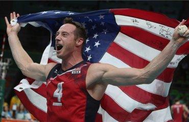 Американец Дэвид Ли заявил, что ОИ-2016 стали последними в его карьере волейбол, мужчины, олимпиада, рио, бразилия