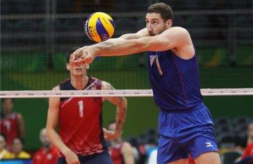 Максим Михайлов: «Наш волейбол перестал развиваться после победы на Олимпиаде в Лондоне» Максим Михайлов