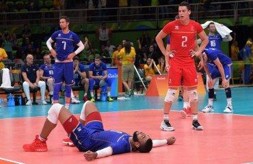 Игроки, которые нас разочаровали на ОИ в Рио -2016 Рио-де-Жанейро