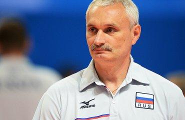 Польский «Хемик» расторг контракт с Юрием Маричевым волейбол, женщины, польша, тренер