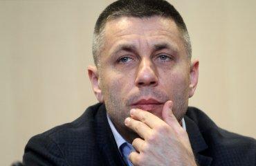 Стойчев: было бы интересно поработать с такими сборными, как Польша или Россия, но конкретных предложений не было Радостин Стойчев