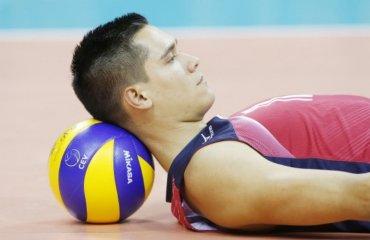Бронзовый призёр ОИ-2016 Кристенсон выбыл на неопределённый срок из-за травмы Мика Кристенсон
