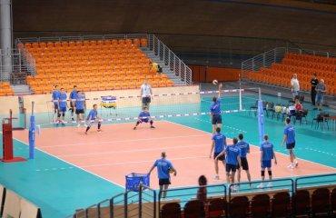 Чемпіонат Європи (U-20). Перший день в Пловдиві (+ФОТО) волейбол, мужчины, сборная, чемпионат европы, u20, фото