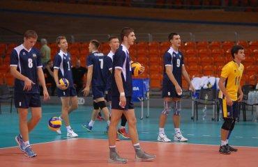 Чемпіонат Європи (U-20). Болгарія – Україна – 2:3. Коментарі волейбол, мужчины, сборная, чемпионат европы, u20, интервью