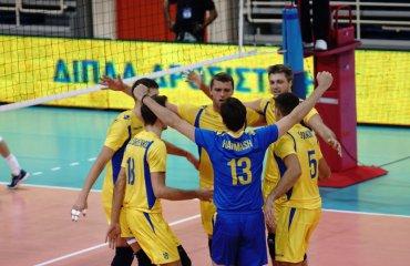 Чемпіонат Європи-2017 (чоловіки). Важкий старт України волейбол, мужчины, сборная, чемпионат европы, фото, результаты, интервью