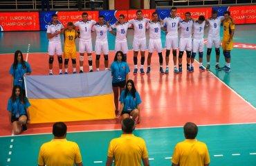 Фото матча Украина - Бельгия. Отбор на Чемпионат Европы-2017 волейбол, мужчины, сборная, чемпионат европы, фото, результаты