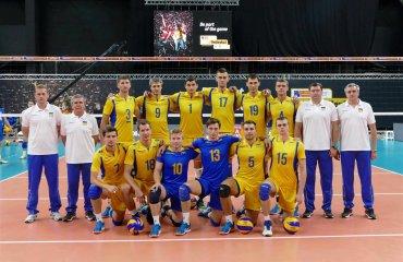 Фото матча Украина - Республика Молдова. Отбор на Чемпионат Европы-2017 волейбол, мужчины, сборная, чемпионат европы, фото, резульаты