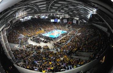 Определились ещё шесть участников мужского ЧЕ-2017 по волейболу чемпионата Европы 2017