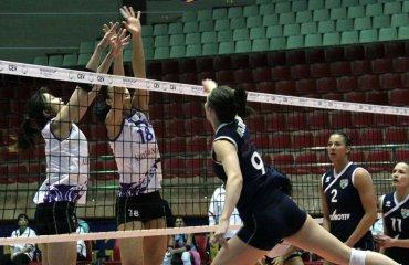 В Азербайджанской суперлиге примут участие всего лишь четыре команды? Азербайджанская Суперлига
