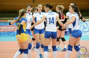 ФВУ організовує поїздку вболівальників в Южне волейбол, женщины, сборная, украина, чемпионат европы, турнир, отбор, испания