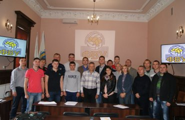 Відбулися регіональні суддівські семінари волейбол, мужчины, суперлига, украина, женщины, кубок украины, суперкубок, федерация, судьи
