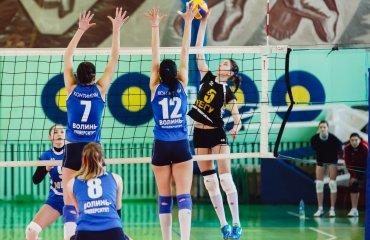 У Луцьку вiдбудеться мiжнародний турнiр волейбол, женщины, суперлига, украина, турнир, луцьк